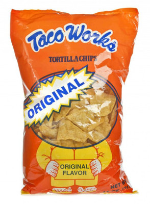 Taco Works Tortilla Chips