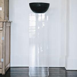 Custom Sized Acrylic Pedestals