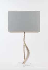 Impala Core Table Lamp on Acrylic
