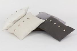 Camel Beads Pillow