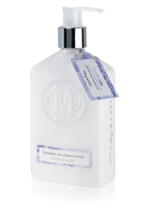 Lavender Shea Butter Lotion-new