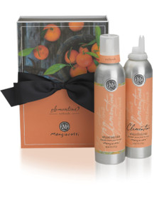 Clementine Gift Box - whipped body care