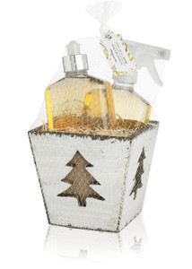 White Spruce Hostess Gift