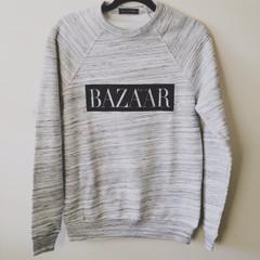 Marble Bazaar Sweatshirt - Ships 09/08/17