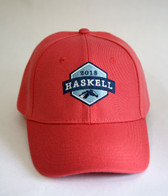 2018 Haskell Hat