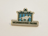 MP Lapel Pin