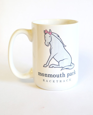 MP Seersucker Mug