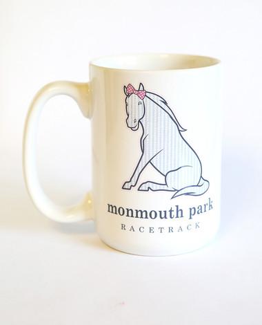 MP Seersucker Mug