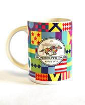MP Silks Design 15oz Mug