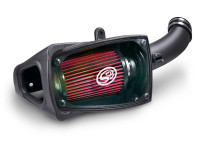 S&B 2011-2016 Ford 6.7 Cold Air Intake