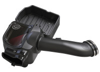 S&B 2017 Ford Powerstroke 6.7 Cold Air Intake