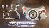 CNC Fabrication 7.3L Stage 1 High Pressure Oil Pump
