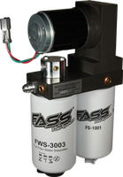 FASS Titanium 125gph 45psi 1994-1998
