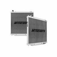 Mishimoto 7.3L Powerstroke Aluminum Radiator, 1999-2003