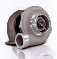 Billet Borg Warner s366