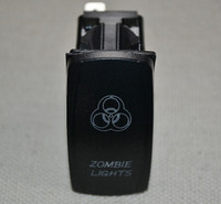 Lifetime Led Light Zombie Switch