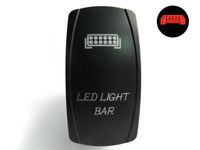 DPDT LED Light bar switch