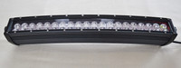 "21.5"" 40 LED Curved Light Bar"