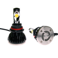 9004 Headlight Bulb | 9004 LED Headlight Bulbs High/Low
