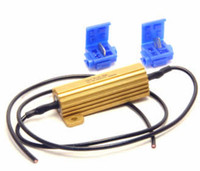 LED Load Resistor for LED Turn Signals