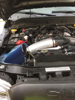 Absolute Performance 6.7 Powerstroke Cold Air Intake Kit
