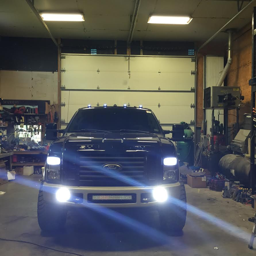 2008 Ford F 250 Lights Wiring Diagram Schematics Harness Fog Light 35 Images 2001 350