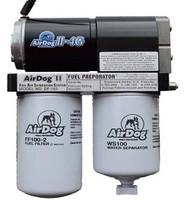 AirDog II-4G Fuel Air Separation System DF-165 GPH (15-16)