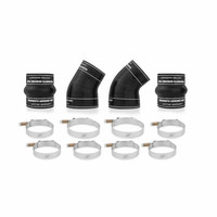 5.9L Cummins Factory-Fit Boot Kit, 1994-2002