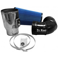 No Limit 6.4 Cold Air Intake Kit