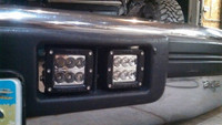 OBS Rigid Fog Light Kit
