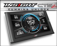 Insight CTS2 13-17 CUMMINS UNLOCK