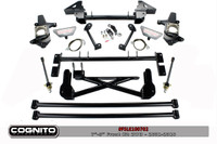 "Cognito 7"" Standard Front Lift Kit 2WD"