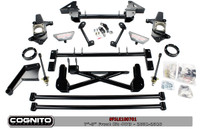 "Cognito 7"" Standard Front Lift Kit 4WD"