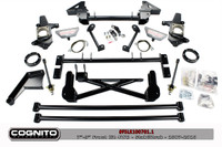 "Cognito 7"" Front Lift Kit 4WD W/ Stabilitrak - '07-'10"