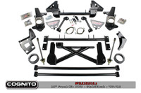 "Cognito 10"" Front Lift Kit 4WD W/ Stabilitrak - '07-'10"