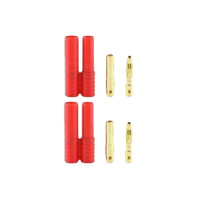 Redcat Racing Part Number BANANA-PLUGS-1Male-1Female