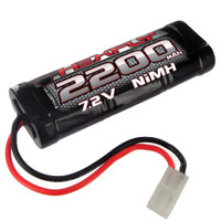 Redcat Racing Part Number HX-2200MH-T