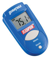 Duratrax FlashPoint Infrared Temperature Gauge