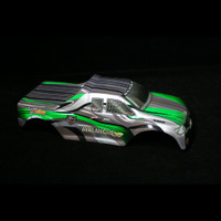 Redcat Racing Part Number 08707