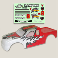 Redcat Racing Part Number 50902