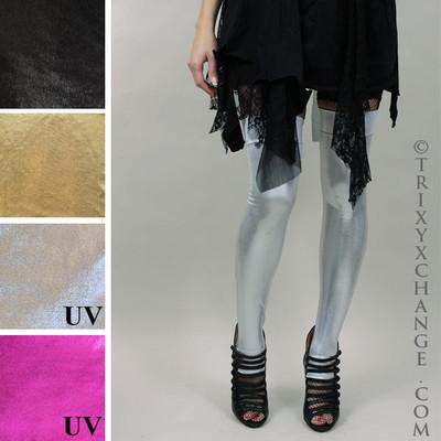 Silver (UV)