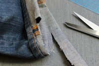 Alterations & Repairs Sewing Class (3 Sessions) - TBD
