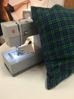 Beginners 3-Week Sewing Class - Ages 18+ - January 12, 19, 26