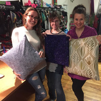 Beginners Sewing Class (3 Sessions) - Sundays, July 9-23