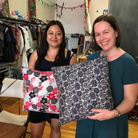 Beginners Sewing Class (3 Sessions) - Thursdays, May 17, 24, 31