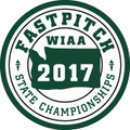 State Fastpitch 2017 Patch