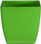 PHEO Short Square Tapered Planter