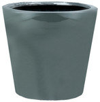 LARGE PURE TAPERED CYLINDER Planter