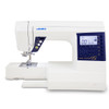 Juki HZL-G220 Computerized Sewing and Quilting Machine arm