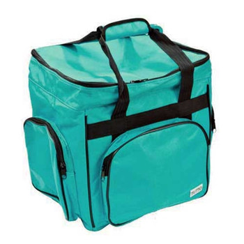 Tutto Turquoise Serger or Accessory Bag